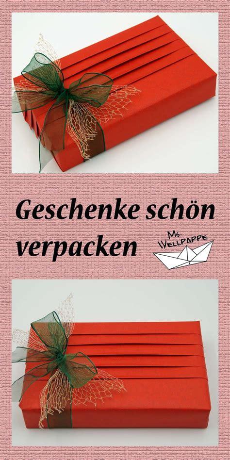 geschenke originell verpacken anleitung kolossal geschenke originell verpacken anleitung pack mich buch mit geschenkband mal anders