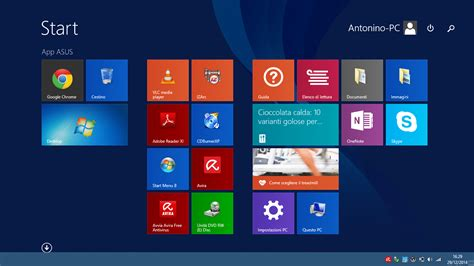 icones bureau windows 8 come spostare icone su desktop windows 8 come