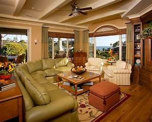 beautiful, craftsman, style, home, interiors, 14, , u2013, decorathing