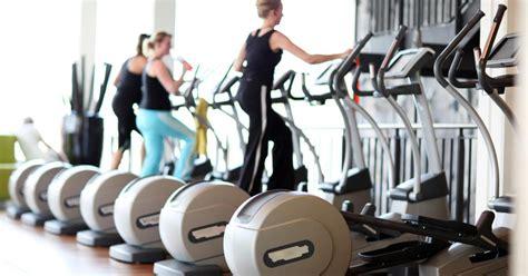 crosstrainer kalorienverbrauch beanspruchte muskeln yazio