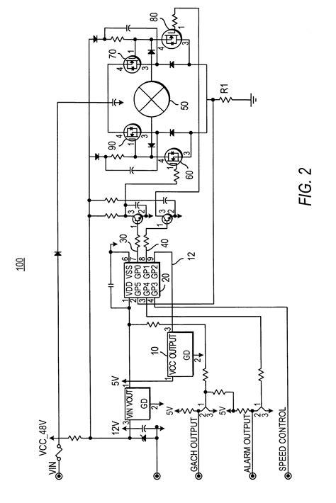 Wiring Diagram Dc Drive by Brushless Dc Motor Wiring Impremedia Net