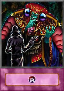 A Deal with Dark Ruler by YugiohFreakster on DeviantArt