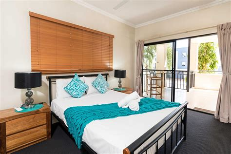 2 Bedroom Apartment Cairns by Apartments Cairns City Apartments