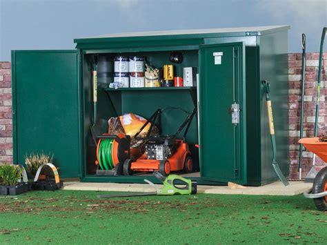 Lawn Mower Storage Ideas  Lawn Mower Storage Shed « Lawn