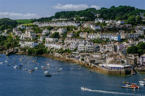Cornwall is Britain's most expensive place for a holiday