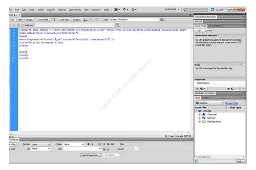 adobe dreamweaver zip download