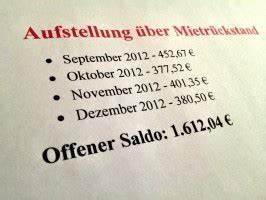 Pfändung Berechnen : jobcenter muss mietschulden nicht bernehmen ~ Themetempest.com Abrechnung
