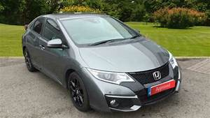 Honda Civic 2015 Radio Manual
