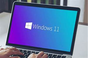 Microsoft, News, Windows, 11, Concept, And, Features