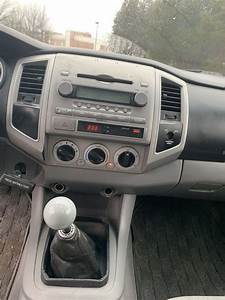 2007 Toyota Tacoma Manual Transmission  2wd For Sale In