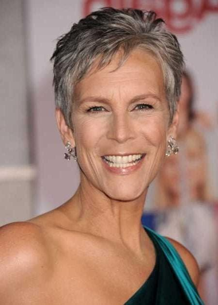 15 Collection of Ladies Short Hairstyles For Over 50S