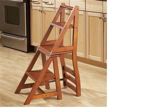 franklin chairstep ladder  images kitchen step