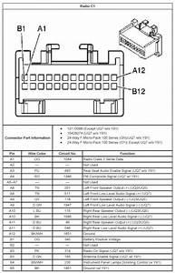 1990 Chevy Silverado Radio Wiring Diagram Di 2020