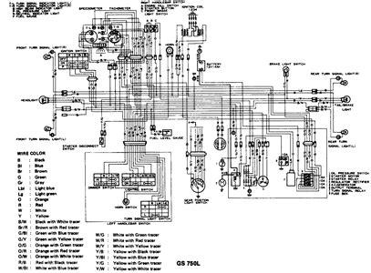 1983 Kawasaki Wiring Diagram by 1983 Kawasaki Wiring Diagram Pictures 1983 Kawasaki