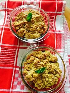 Crumble De Légumes : recette sans gluten crumble de l gumes ma vie sans gluten ~ Melissatoandfro.com Idées de Décoration
