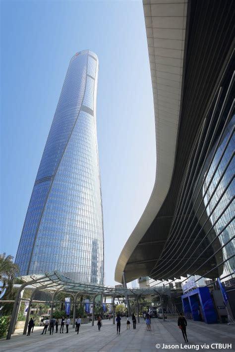 zhuhai st regis hotel office tower  skyscraper center