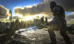 ARK Survival Evolved: Wildcard reveal major story update release date and PS4 advantage | Gaming ...