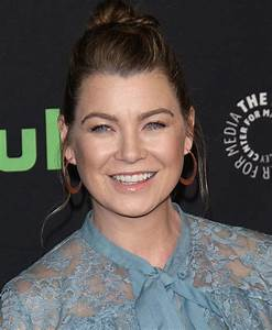 ELLEN POMPEO at 34th Annual PaleyFest in Los Angeles 03/19 ...
