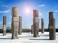 Los Toltecas Datos Relevantes Inside Mexico