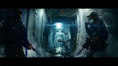 bureau gaming tom clancy 39 s the division 13 background