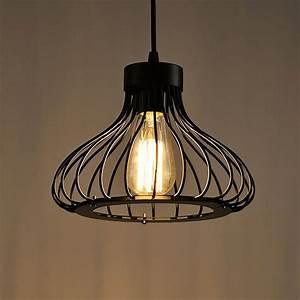 Amazon Luminaire Suspension : 30 lampadari in stile industriale in vendita online ~ Teatrodelosmanantiales.com Idées de Décoration