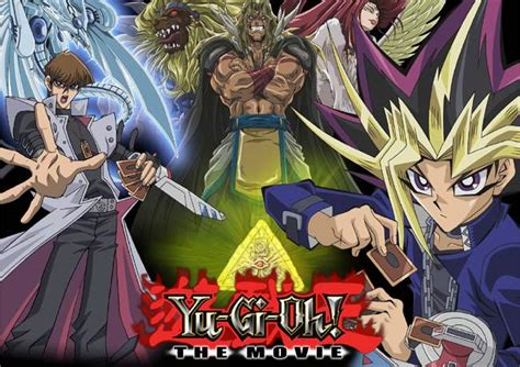 Hamon Deck by Yu Gi Oh Pictures From The Movie