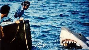 Original 'Jaws' Mold Shark Fully Restored for Academy ...