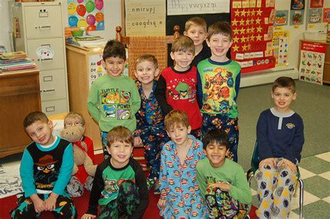 st matthews preschool chester springs pictures from pajama day st matthew s preschool 945