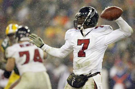 michael vick believes      hall  fame