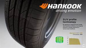 Promotional Video  Hankook Tire Dynapro Hp2  English