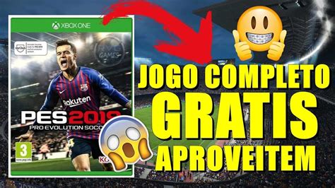 What is the uniqueness of pes 2017 apk? PES 2019 DOWNLOAD GRÁTIS JOGO COMPLETO #PES2019 - YouTube