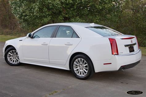 Cts Cadillac 2012 by 2012 Cadillac Cts Pictures Cargurus