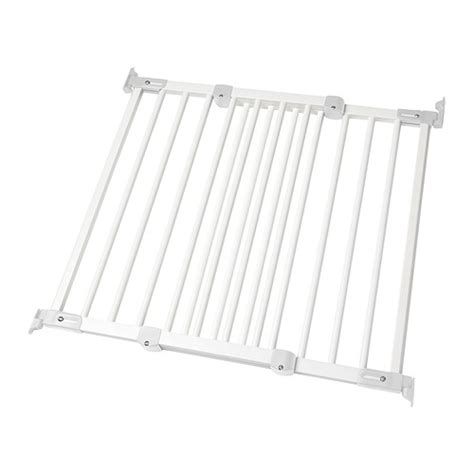 barriere securite escalier ikea patrull fast barri 232 re de s 233 curit 233 ikea