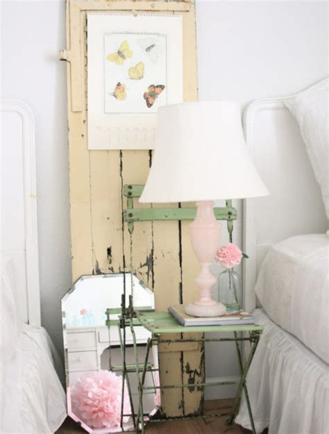 shabby chic furniture create a home furnishing