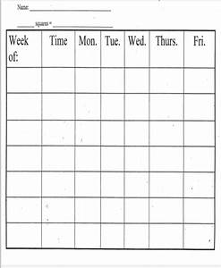 29 images of daily behavior calendar template infovianet With monthly behavior calendar template