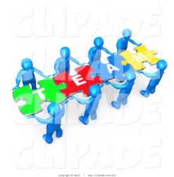 Team Success Clip Art