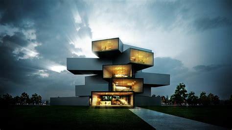 grande cuisine ouverte l 39 architecture de la maison moderne archzine fr