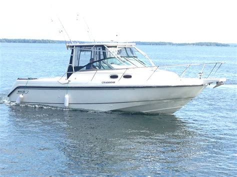 Boston Whaler Boats Website by Boston Whaler 28 1998 For Sale For 39 950 Boats From