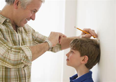 Catch Up Growth Spurts In Celiac Children