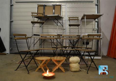 table et chaise horeca occasion mobilier horeca tables et chaises ref 4 à vendre sur