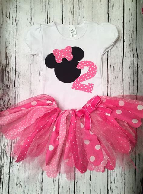 Minnie Mouse Printable Decorations by Best 25 2nd Birthday Ideas On Pinterest