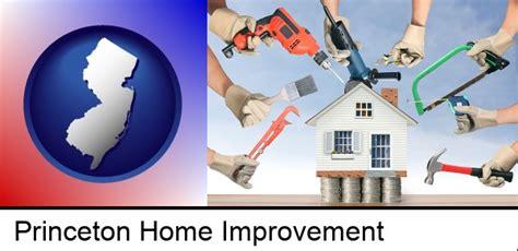 princeton  jersey home improvement maintenance