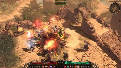 Grim Dawn Free Download (v1.1.9.0 & ALL DLC) « IGGGAMES