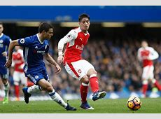 Arsenal contractrebel Mesut Ozil urged to join PSG