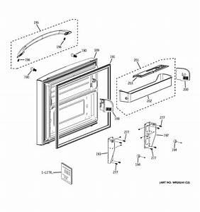 True Freezer Parts Diagram