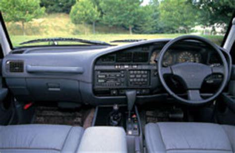 electronic stability control 1995 toyota land cruiser interior lighting toyota global site land cruiser model 80 series 02