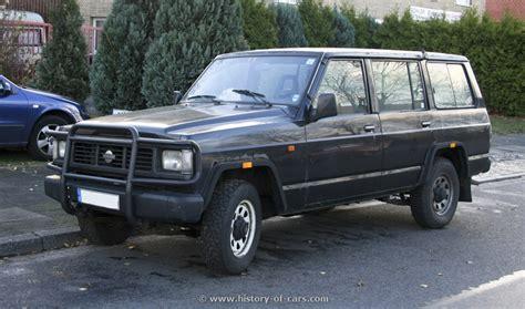 nissan patrol 1990 1990 nissan patrol partsopen