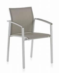 Table De Jardin Et Chaises : table et 6 chaises de jardin en aluminium brin d 39 ouest ~ Teatrodelosmanantiales.com Idées de Décoration