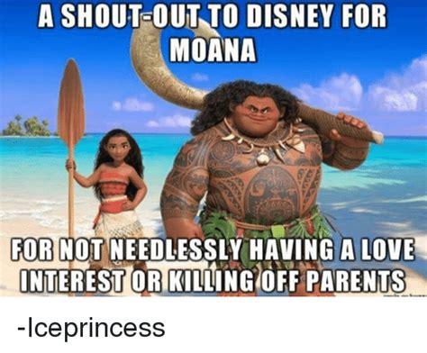 Moana Memes - funny moana memes of 2017 on sizzle disney