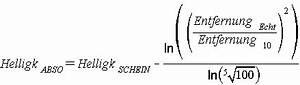 Parsec Berechnen : goblack astronomie ~ Themetempest.com Abrechnung